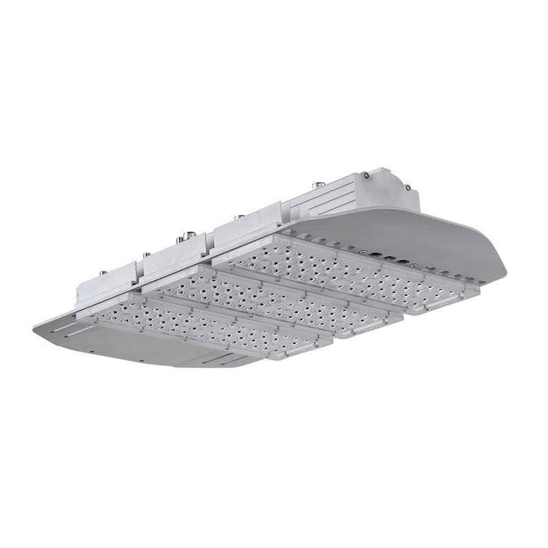 Farola LED Street chip  Philips 150W + Mean Well